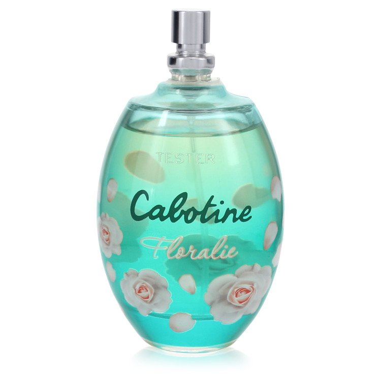 Cabotine Floralie Perfume 100 ml EDT Spray(Tester) for Women