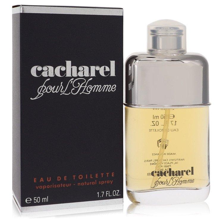 Cacharel Cologne by Cacharel 50 ml Eau De Toilette Spray for Men