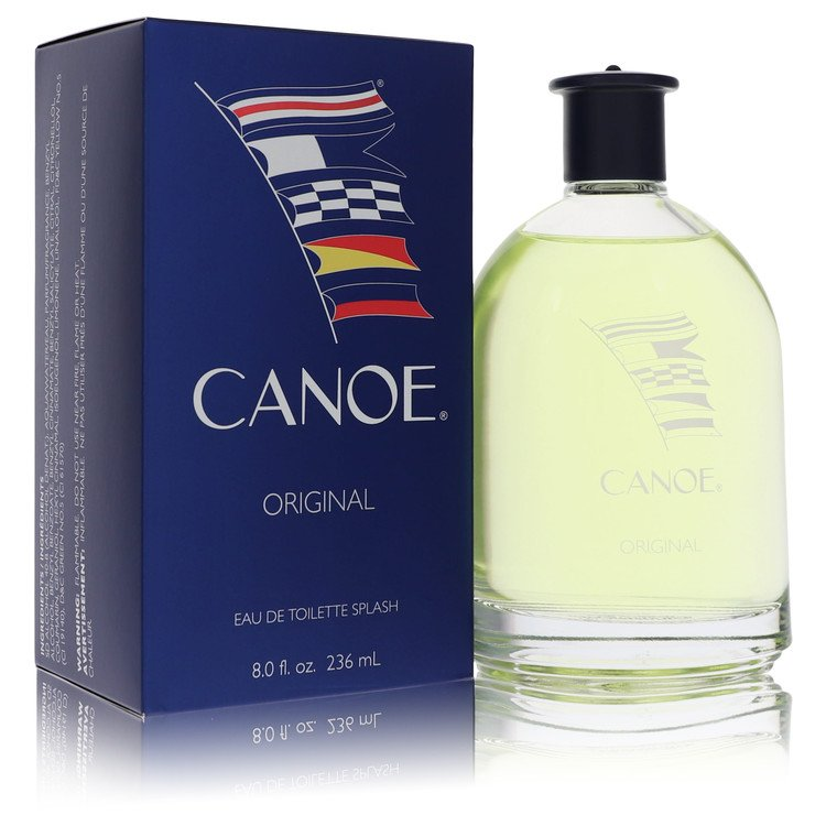 Canoe Cologne by Dana 240 ml Eau De Toilette / Cologne for Men