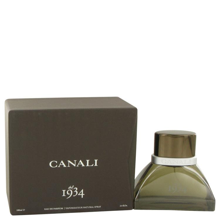 Canali Dal 1934 Cologne by Canali 100 ml Eau De Parfum Spray for Men
