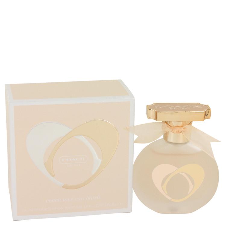 Coach Love Eau Blush Perfume by Coach 30 ml EDP Spay for Women