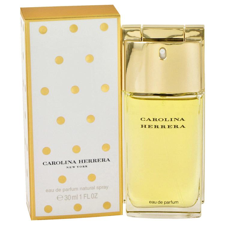Carolina Herrera Perfume by Carolina Herrera 1 oz EDP Spay for Women