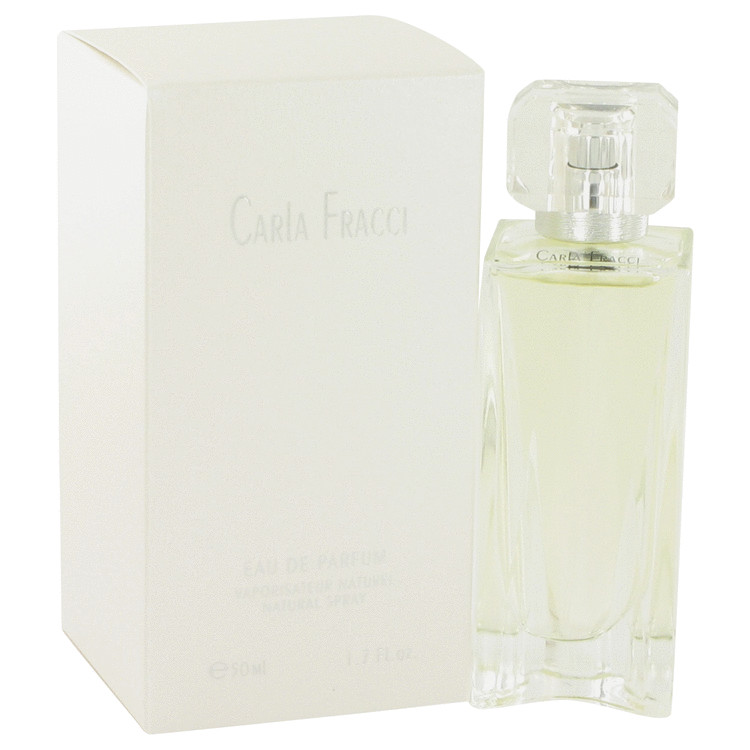 Carla Fracci by Carla Fracci for Women Eau De Parfum Spray 1.7 oz