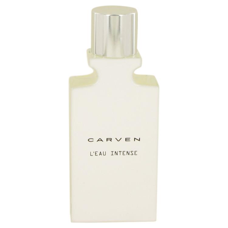 Carven L'eau Intense Cologne 49 ml Eau De Toilette Spray (Unboxed) for Men