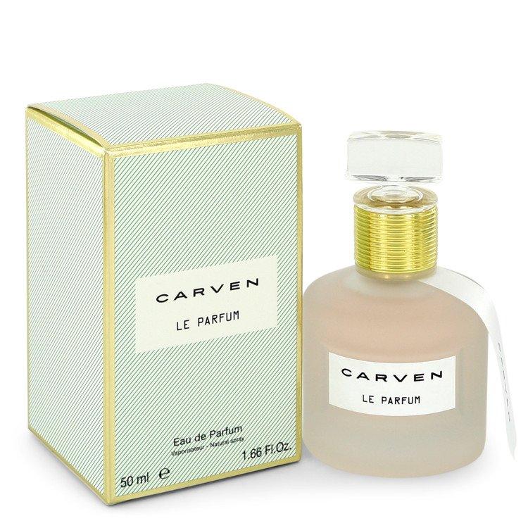 Carven Le Parfum Perfume by Carven 50 ml Eau De Parfum Spray for Women