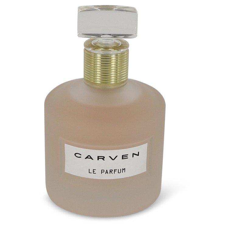 Carven Le Parfum Perfume 100 ml Eau De Parfum Spray (Tester) for Women
