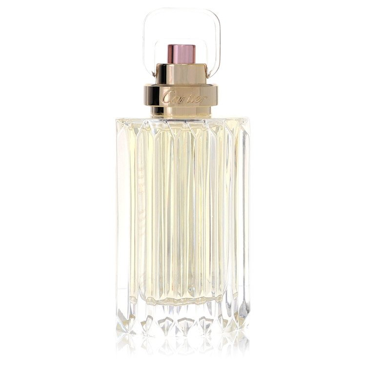 Cartier Carat Perfume 100 ml Eau De Parfum Spray (Tester) for Women