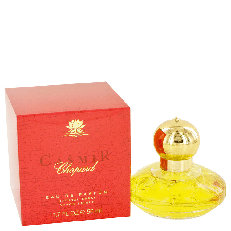 Casmir Perfume by Chopard 50 ml Eau De Parfum Spray for Women