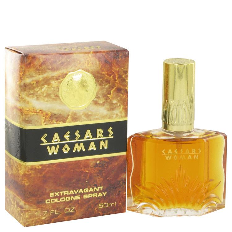 Caesars Perfume by Caesars 50 ml Cologne Spray for Women