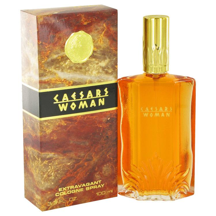 Caesars Perfume by Caesars 100 ml Cologne Spray for Women