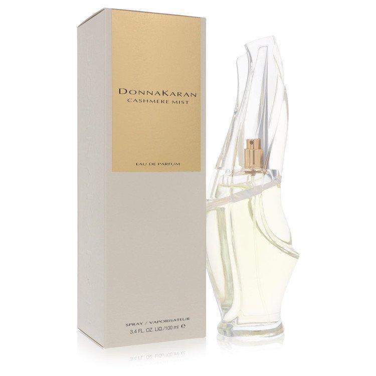 Cashmere Mist Perfume by Donna Karan 100 ml EDP Spay for Women