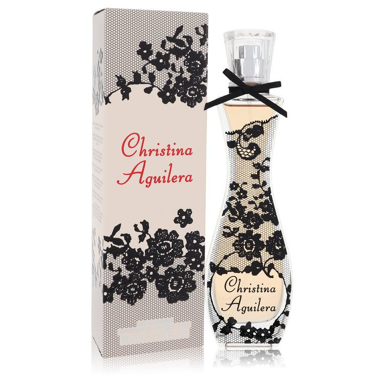 Christina Aguilera Perfume 75 ml EDP Spay for Women