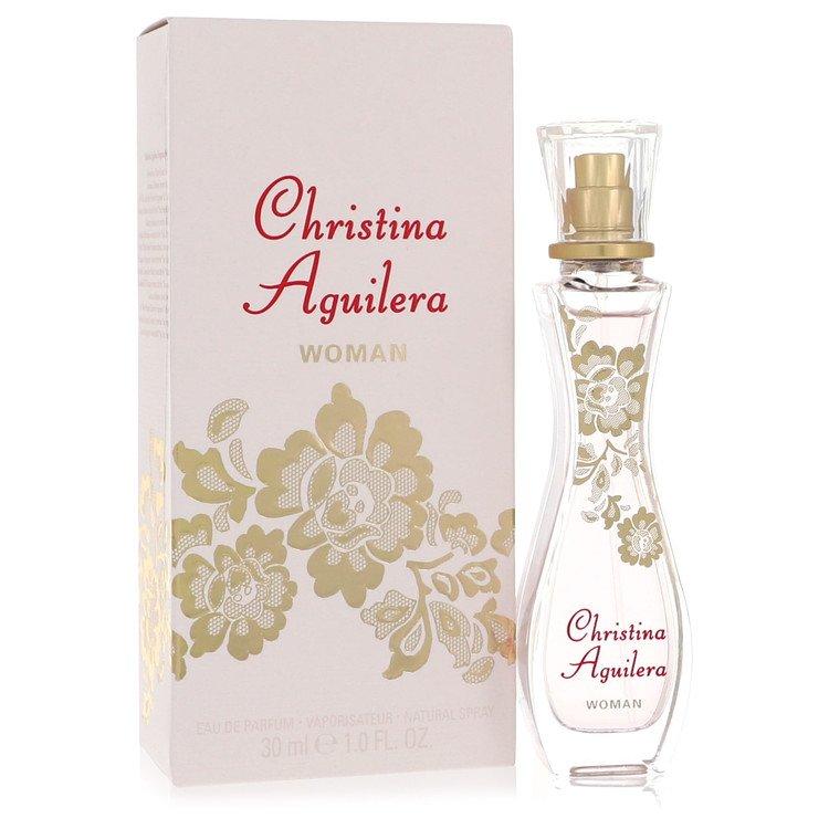 Christina Aguilera Woman Perfume 30 ml EDP Spay for Women