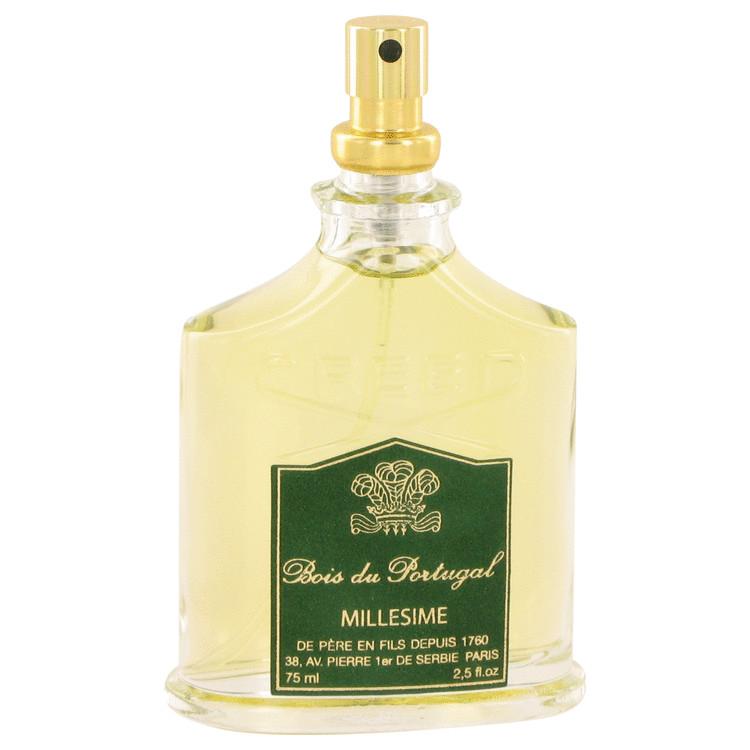 Bois Du Portugal Cologne 75 ml Millesime Eau De Parfum Spray (Tester) for Men