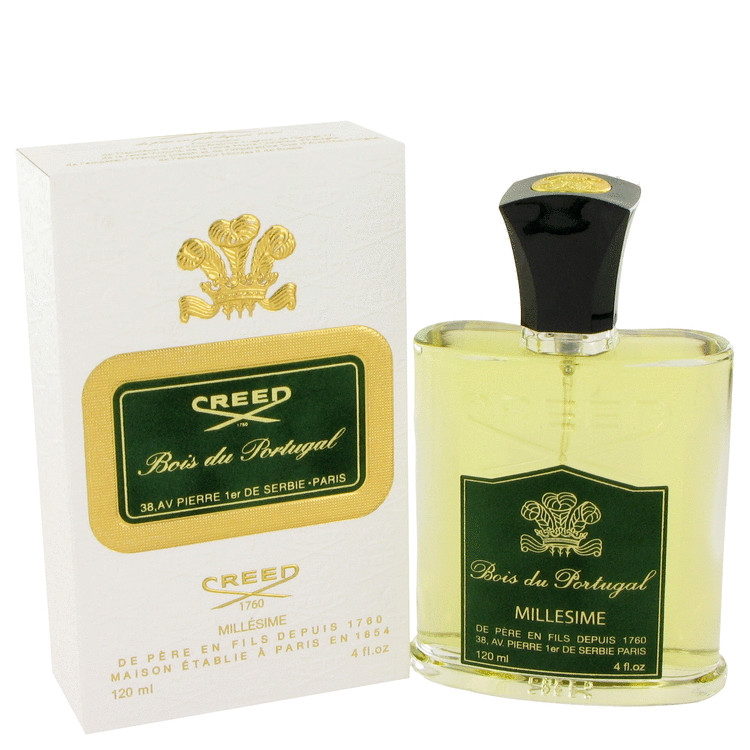 Bois Du Portugal Cologne 120 ml Millesime Eau De Parfum Spray for Men