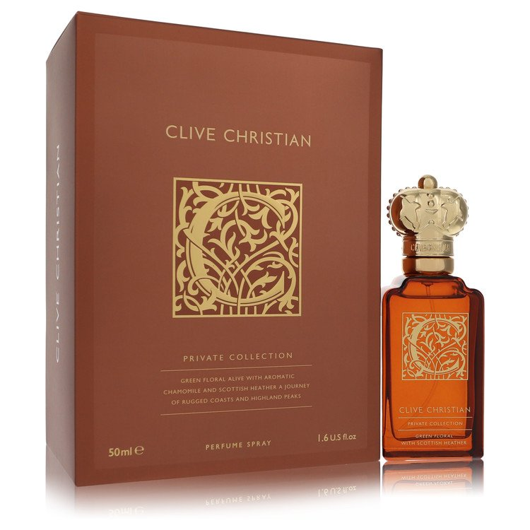Clive Christian C by Clive Christian for Men Perfume Spray 1.7 oz