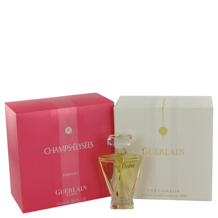 CHAMPS ELYSEES by Guerlain Pure Perfume .33 oz