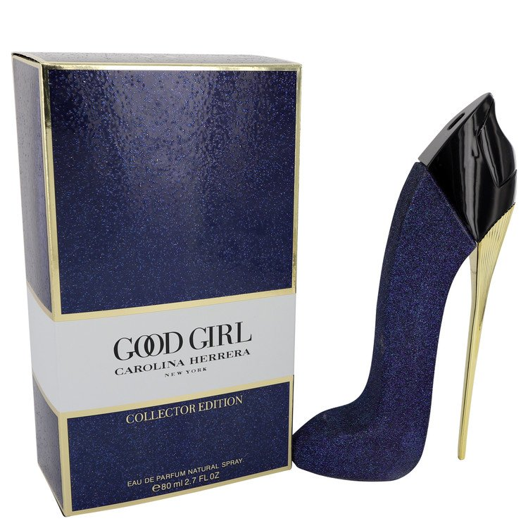 Good Girl Perfume 80 ml Eau De Parfum Spray (Collector Edition) for Women