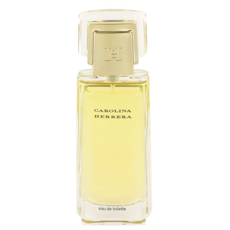 Carolina Herrera Perfume 50 ml Eau De Toilette Spray (unboxed) for Women