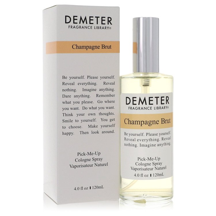 Demeter Perfume 120 ml Champagne Brut Cologne Spray for Women