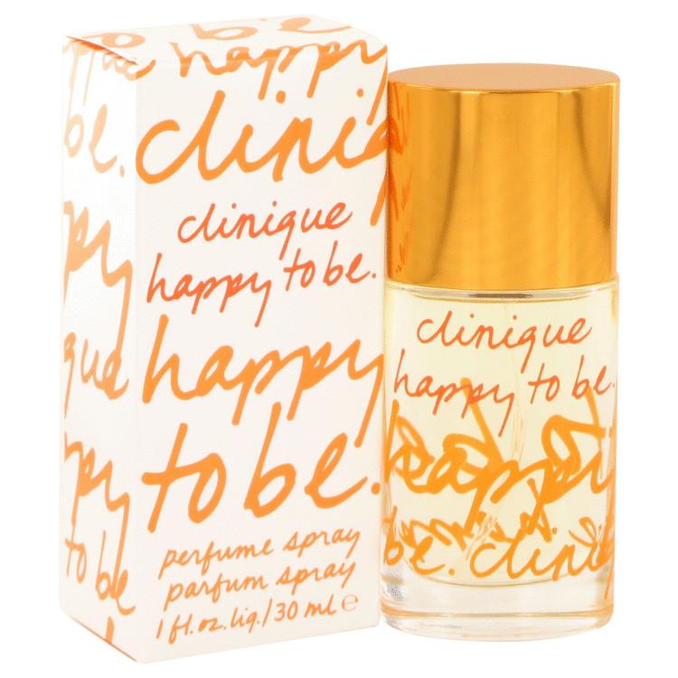 Happy To Be Perfume by Clinique 30 ml Eau De Parfum Spray for Women