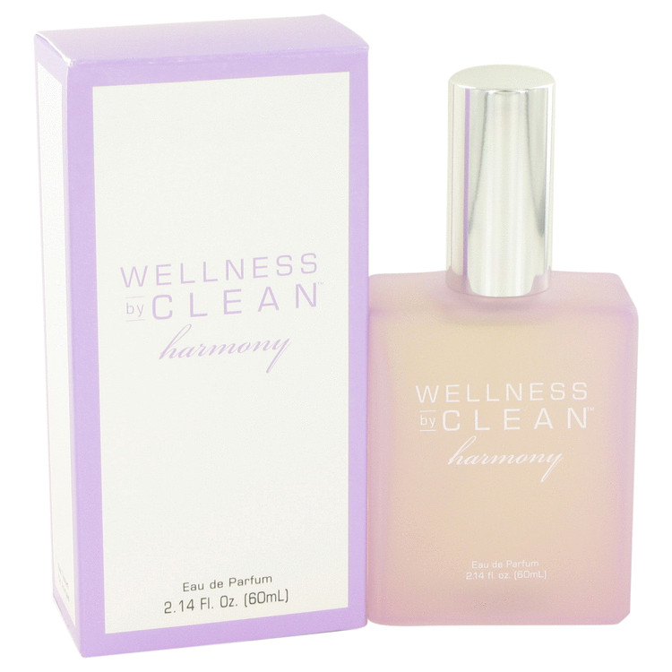 Clean Wellness Harmony Perfume by Clean 63 ml EDP Spay for Women
