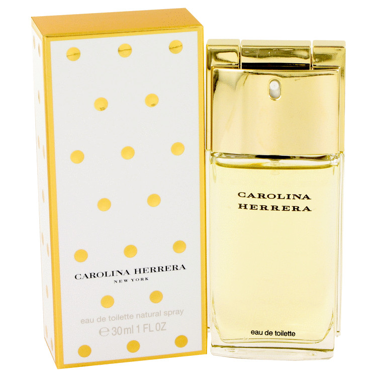 Carolina Herrera Perfume by Carolina Herrera 30 ml EDT Spay for Women