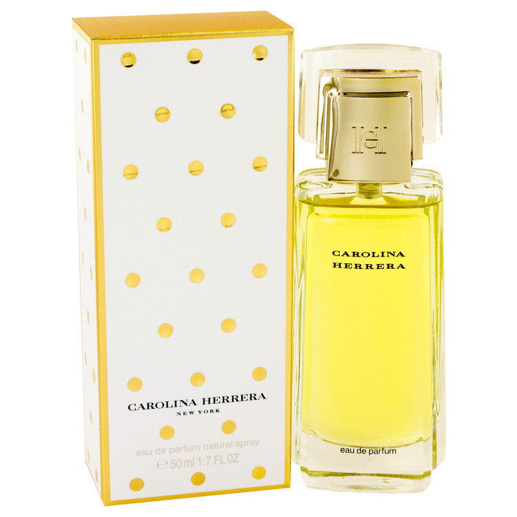 Carolina Herrera Perfume by Carolina Herrera 50 ml EDP Spay for Women
