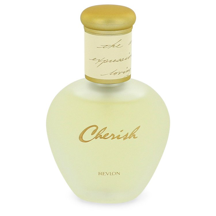 Cherish by Revlon Women's Cologne Spray (unboxed) 1 oz