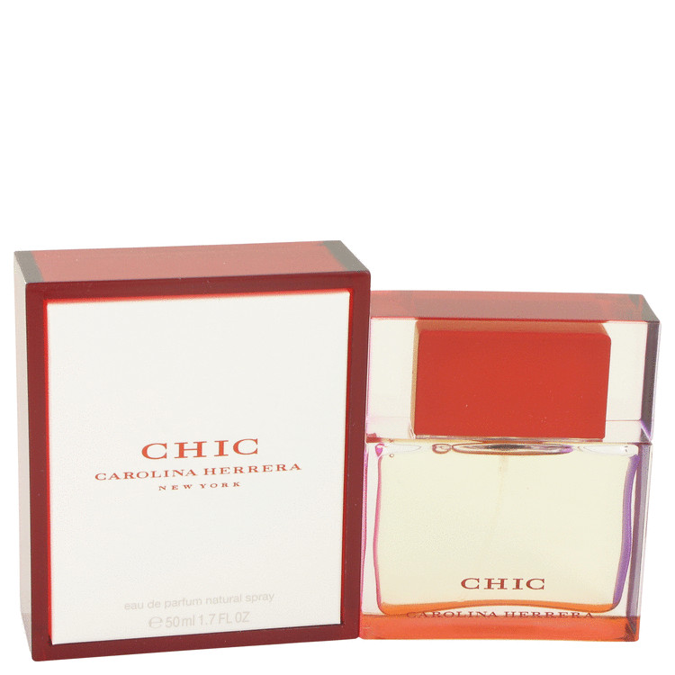 Chic Perfume by Carolina Herrera 1.7 oz EDP Spray for Women