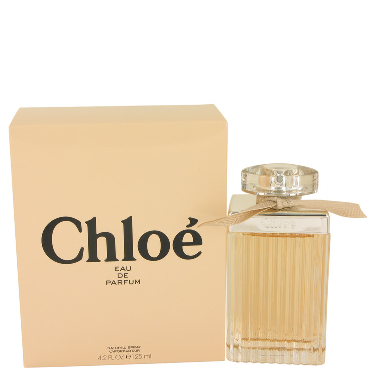 Chloe (new) Perfume by Chloe 125 ml Eau De Parfum Spray for Women