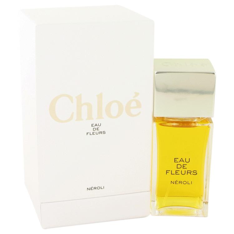 Chloe Eau De Fleurs Neroli Perfume by Chloe 100 ml EDT Spay for Women