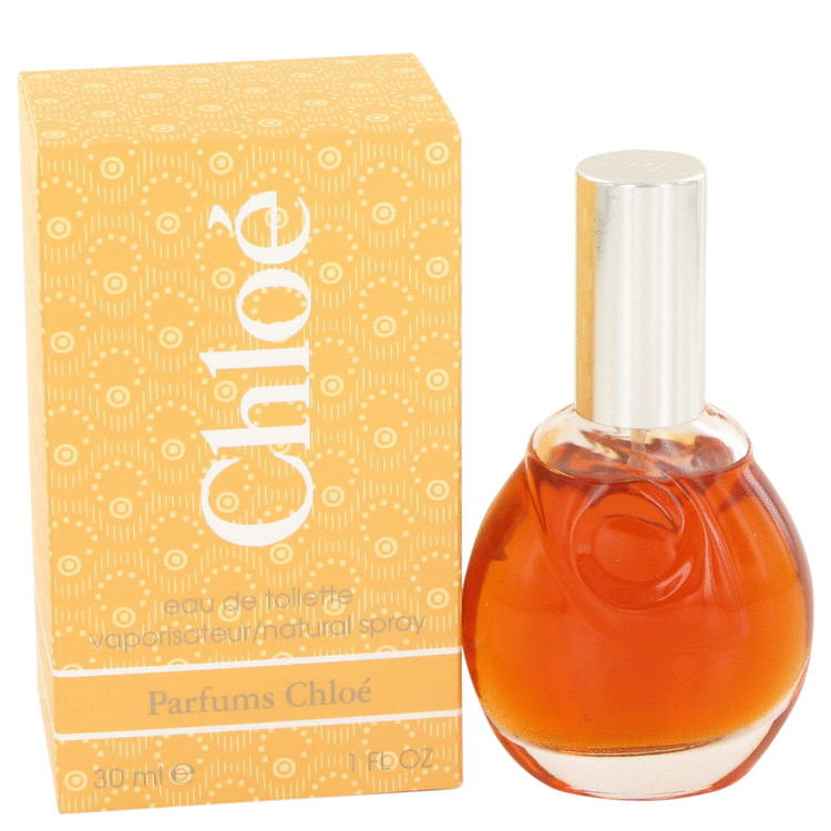 Chloe Perfume by Chloe 1 oz EDT Spray for Women