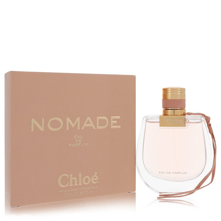 Chloe Nomade Perfume by Chloe 75 ml Eau De Parfum Spray for Women