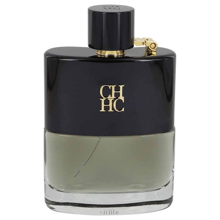 Ch Prive Cologne by Carolina Herrera 3.4 oz EDT Spray(Tester) for Men