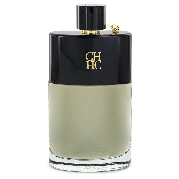 Ch Prive by Carolina Herrera Men's Eau De Toilette Spray (unboxed) 5 oz