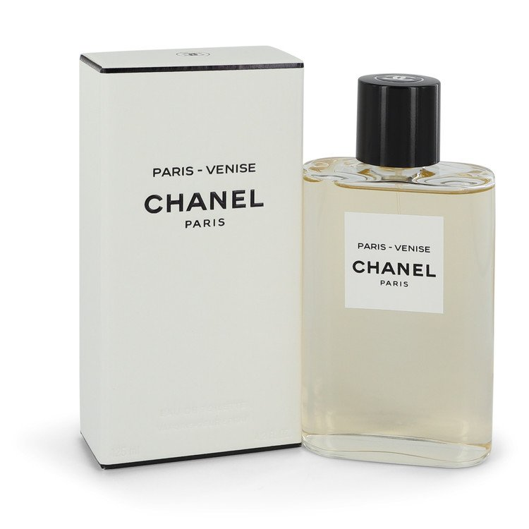 Chanel Paris Venise Perfume by Chanel 125 ml EDT Spay for Women