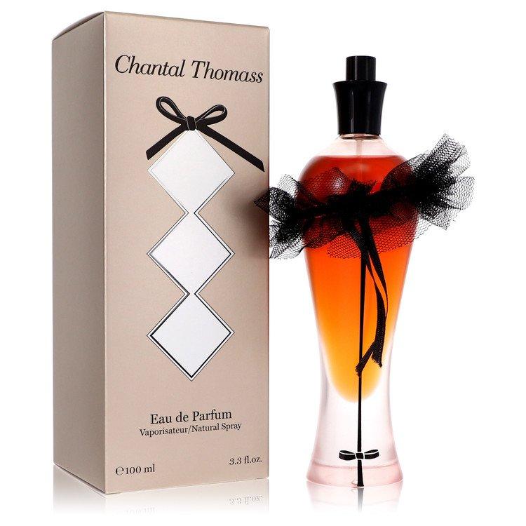 Chantal Thomass Gold Perfume 100 ml EDP Spay for Women