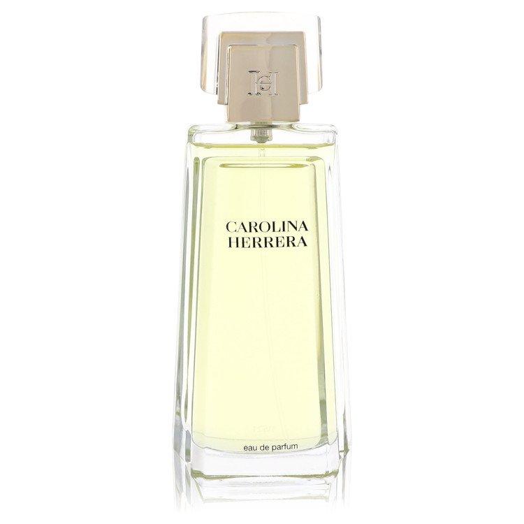 Carolina Herrera Perfume 100 ml Eau De Parfum Spray (Tester) for Women
