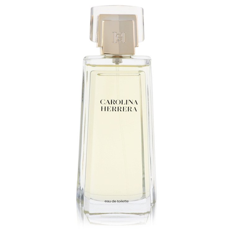 Carolina Herrera Perfume 100 ml EDT Spray(Tester) for Women