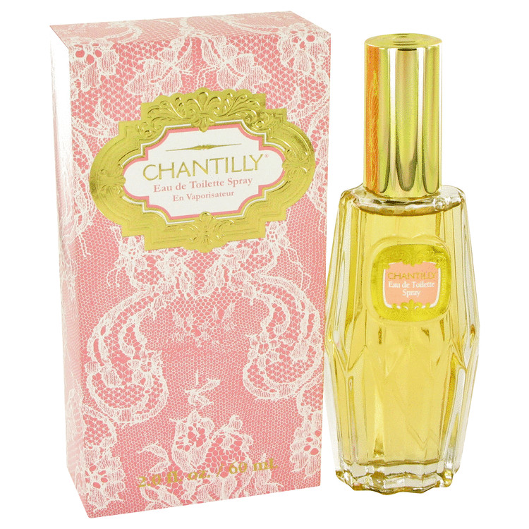 Chantilly Perfume by Dana 2 oz EDT Spray for Women