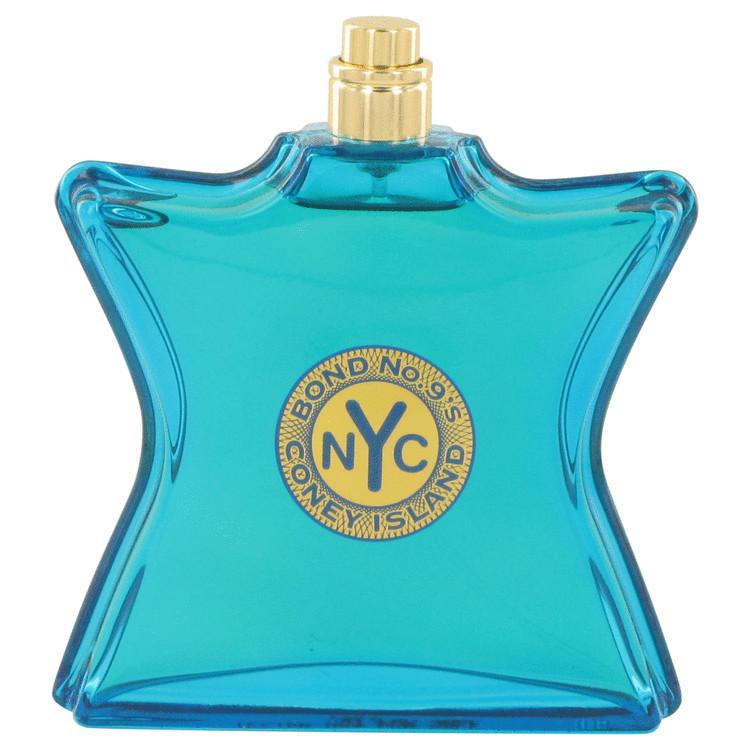 Coney Island by Bond No. 9 for Women Eau De Parfum Spray (Tester) 3.3 oz