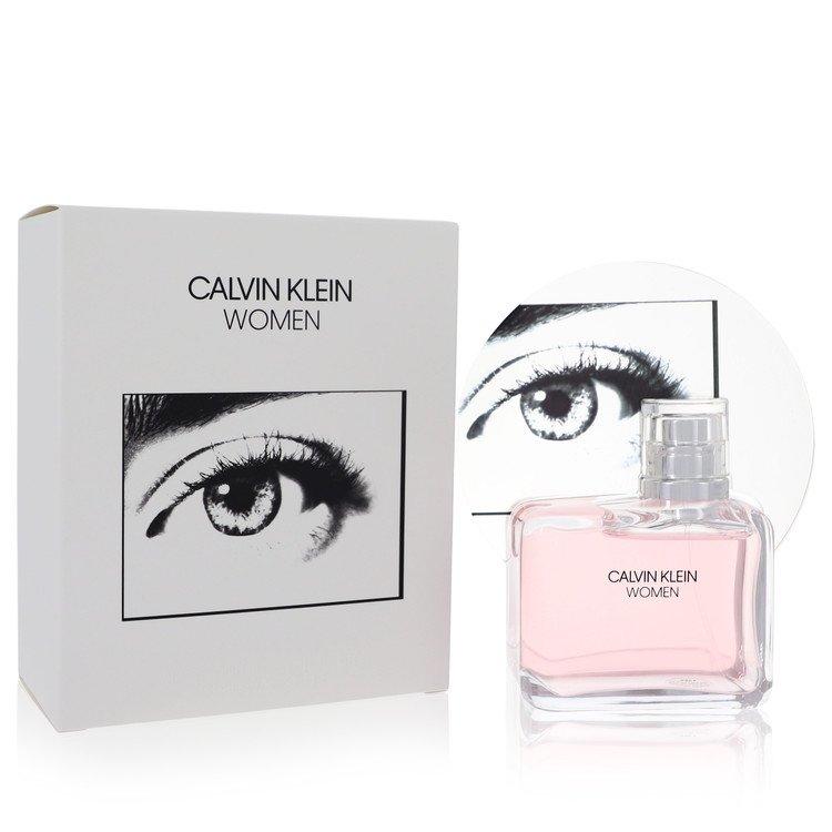 Calvin Klein Woman Perfume by Calvin Klein 100 ml EDP Spay for Women