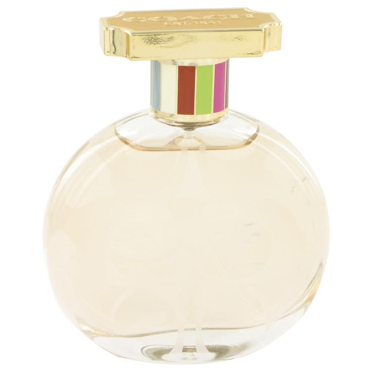 Coach Legacy Perfume 50 ml Eau De Parfum Spray (Tester) for Women