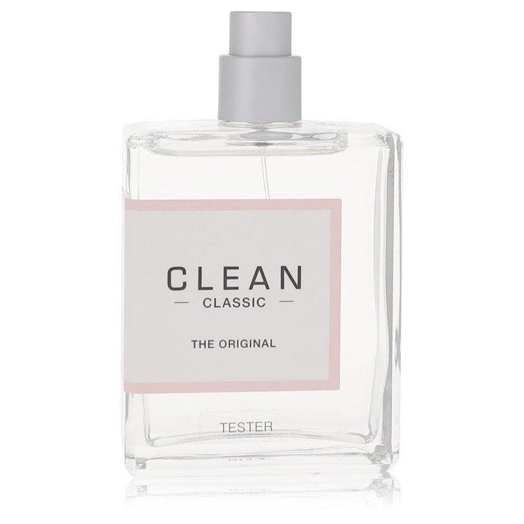 Clean Original Perfume 2.14 oz EDP Spray (Tester) for Women