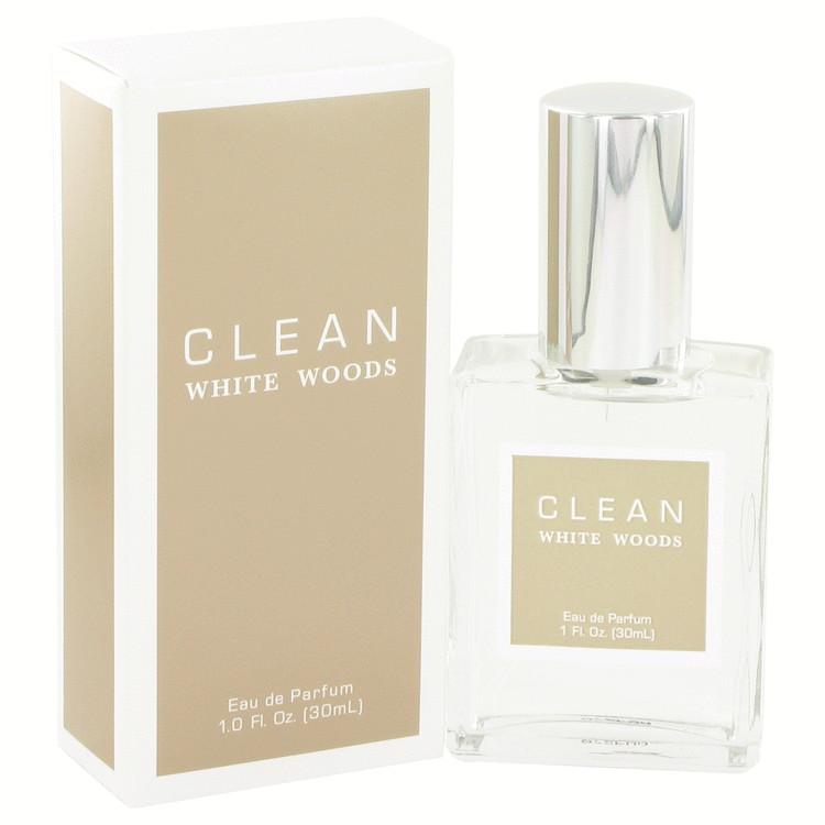 Clean White Woods Cologne 30 ml Eau De Parfum Spray (Unisex) for Men