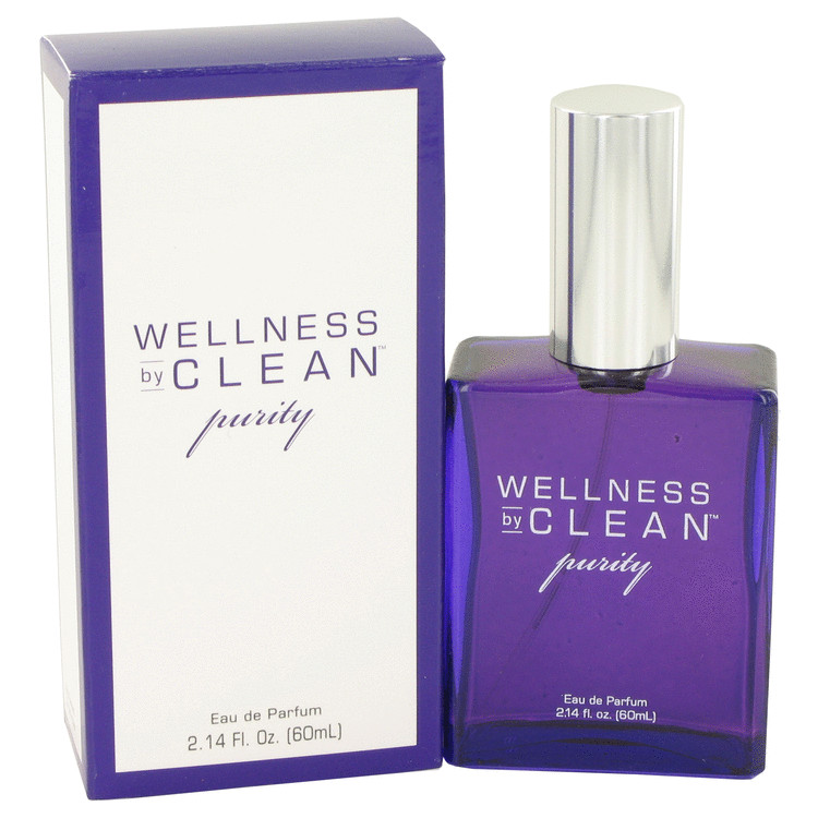 Clean Wellness Purity Perfume by Clean 63 ml EDP Spay for Women