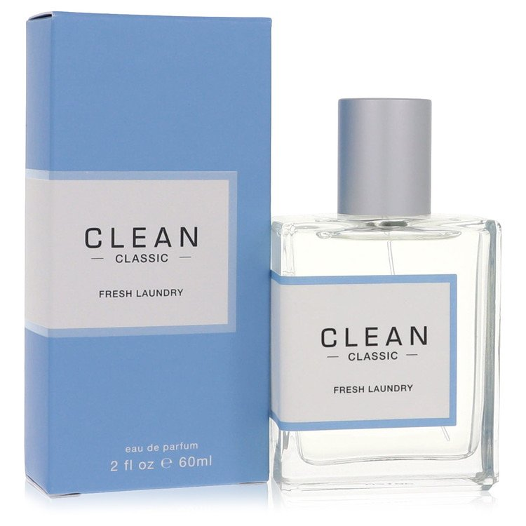 Clean Fresh Laundry by Clean –  Eau De Parfum Spray 2.14 oz 63 ml for Women