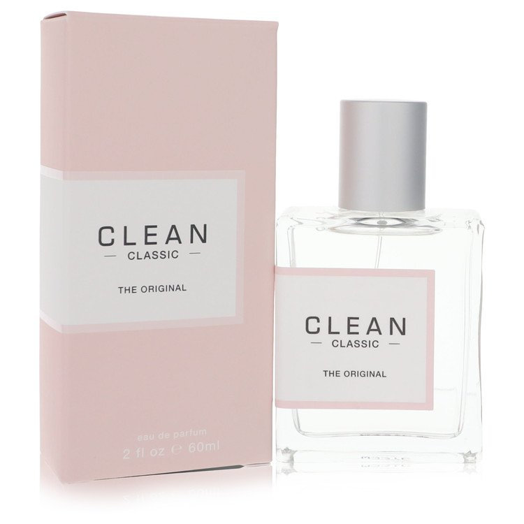 Clean Original Perfume by Clean 60 ml Eau De Parfum Spray for Women