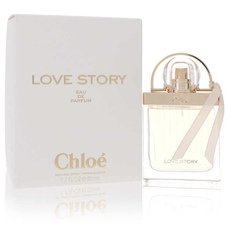 Chloe Love Story Perfume by Chloe 1.7 oz EDP Spray for Women